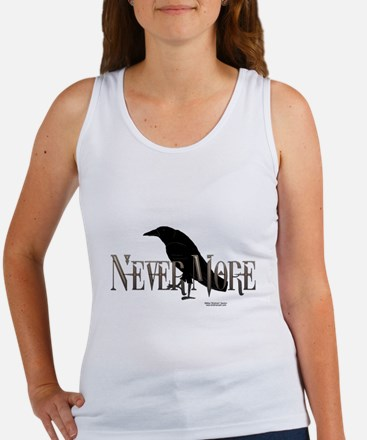 Never More 2 Women's Tank Top