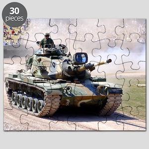 M60 Puzzle