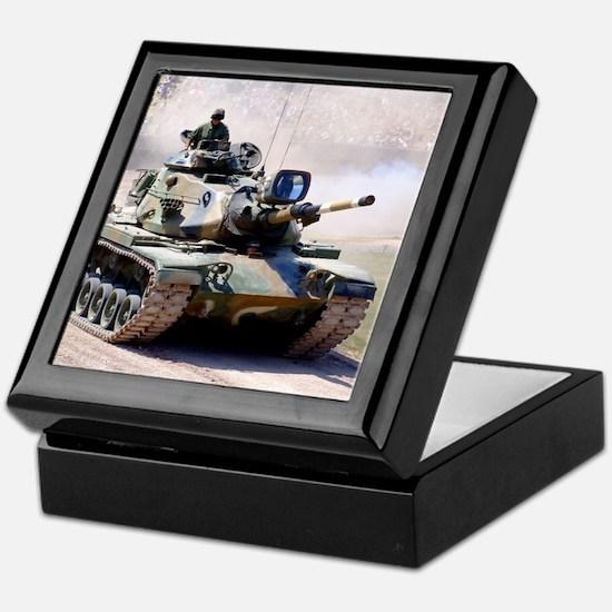 M60 Keepsake Box