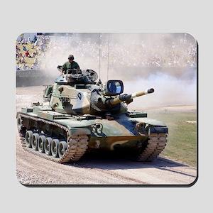 M60 Mousepad