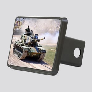 M60 Rectangular Hitch Cover