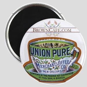 unionpure-full Magnet