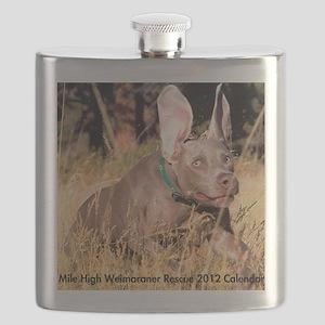 KaiserCover Flask
