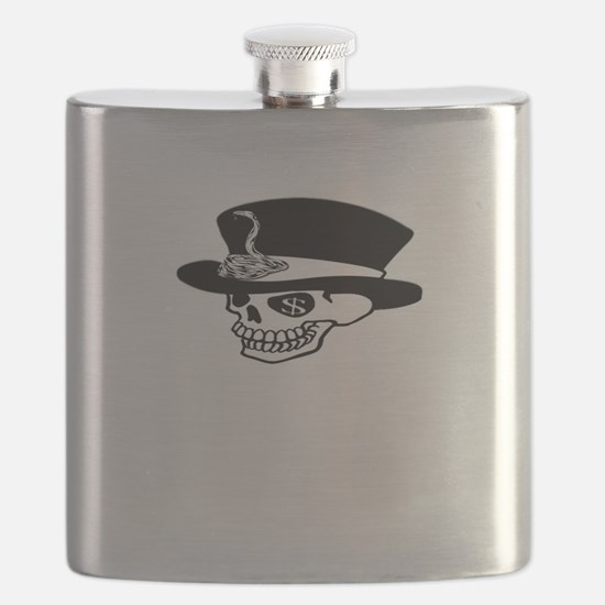 greedy one percent dead w Flask