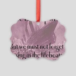shipwreck2 Ornament