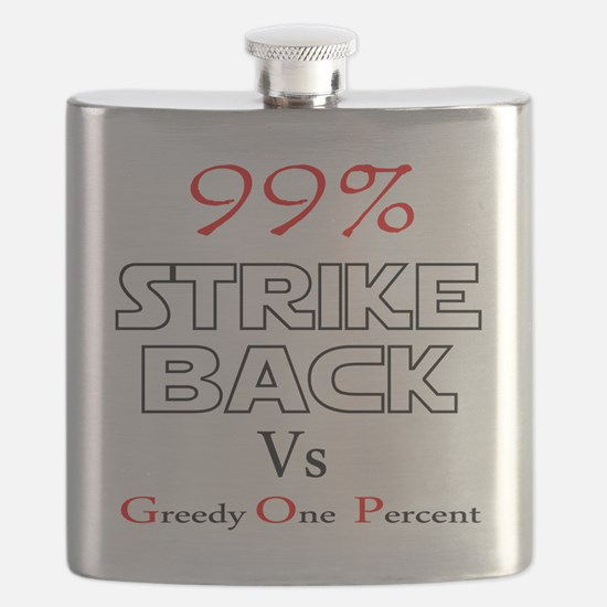 strike back b Flask