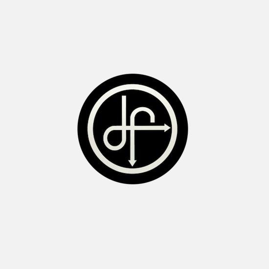 DynaFlogo Mini Button