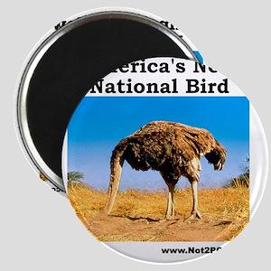 National Bird Magnet
