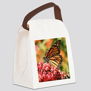 jigsaw006 Canvas Lunch Bag