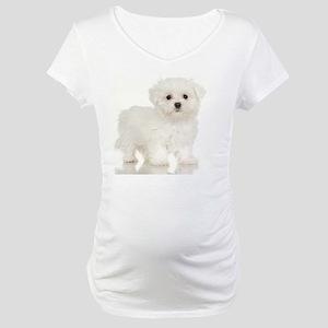 jigsaw005 Maternity T-Shirt