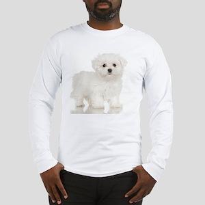 jigsaw005 Long Sleeve T-Shirt