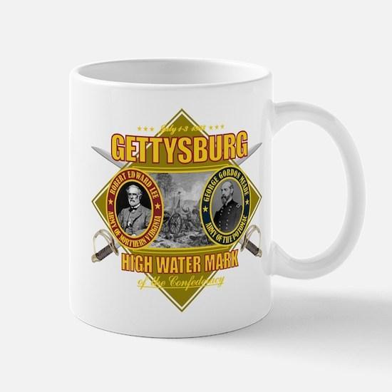 Gettysburg Large Mugs
