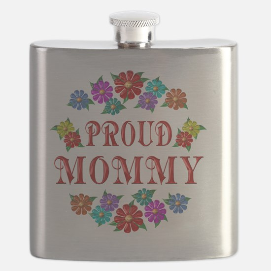 MOMMY Flask