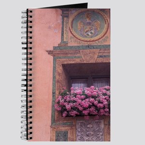 Guarda. Home detail and paintingson, Guard Journal