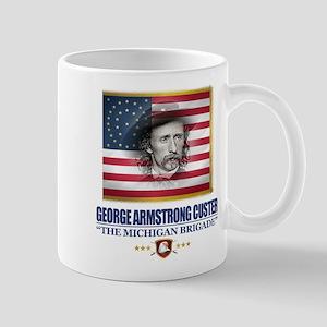 Custer (C2) Mugs