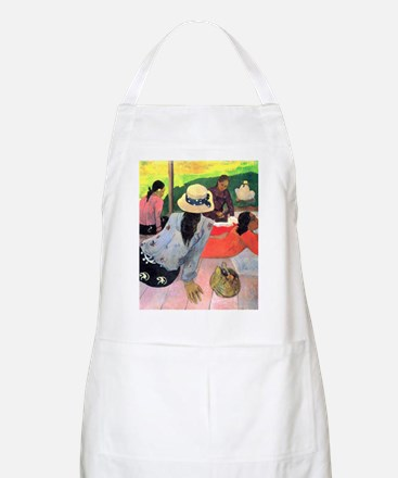 Paul Gauguin Apron