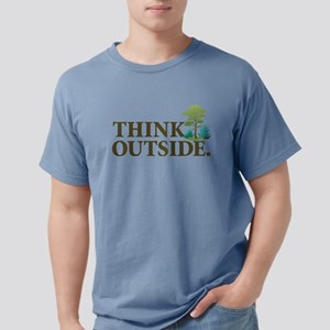 Think Outside T-Shirt