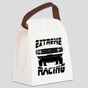 extremeracingchallenger Canvas Lunch Bag