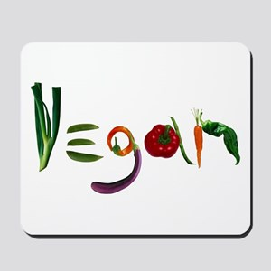 Vegan Mousepad