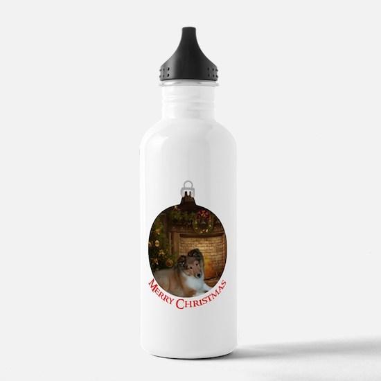 GraciePupDark Water Bottle