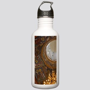 A viewing of 16th Cent Stainless Water Bottle 1.0L