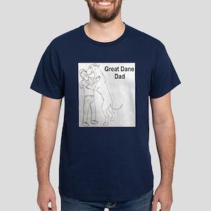 N GD Dad Dark T-Shirt