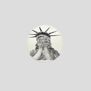 liberty final Mini Button