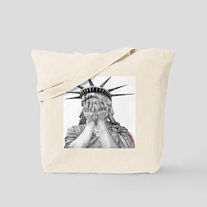 liberty final Tote Bag