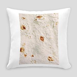 tortilla Everyday Pillow
