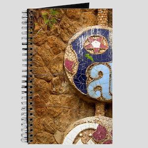 Architecture by Antoni Gaudi (1852-1926)k  Journal
