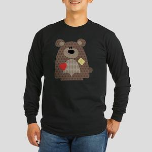 cafepress-07 Long Sleeve Dark T-Shirt