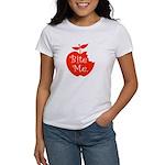 Bite Me. Women's T-Shirt