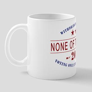 consent Mug