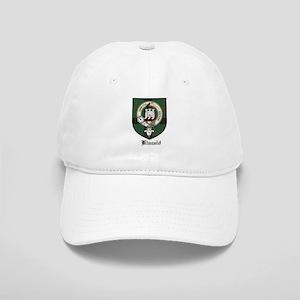 Kincaid Clan Crest Tartan Cap