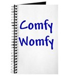 Comfy Womfy Journal