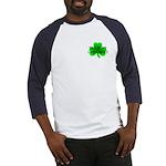 My Lucky Shirt Baseball Jersey