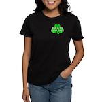My Lucky Shirt Women's Dark T-Shirt