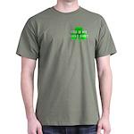 My Lucky Shirt Dark T-Shirt