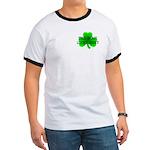 My Lucky Shirt Ringer T