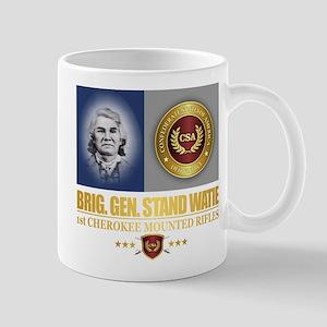 Watie C2 Mugs