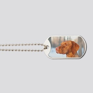 CricketWinter Dog Tags