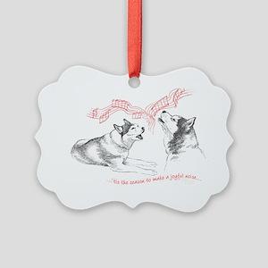 image4 Picture Ornament