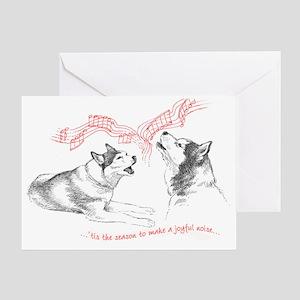 image4 Greeting Card
