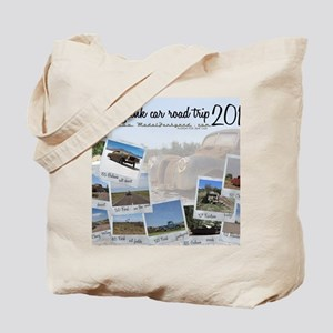 Calendar - cover 2012 Tote Bag