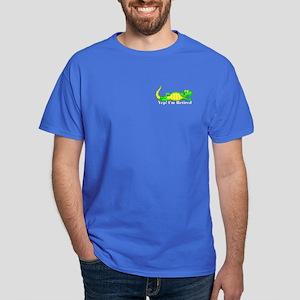 'Gator Gab.:-)' Dark T-Shirt
