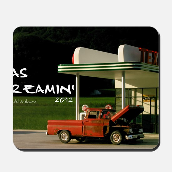 gas-dreamin-oversized-wall-calendar000 Mousepad