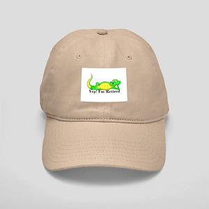 'Gator Gab.:-)' Cap
