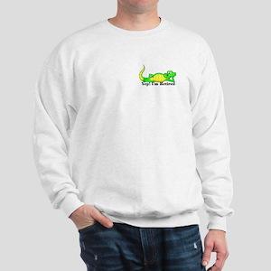'Gator Gab.:-)' Sweatshirt