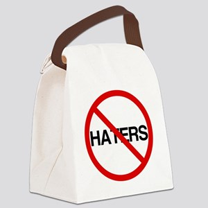 2000x2000nohaters6 Canvas Lunch Bag