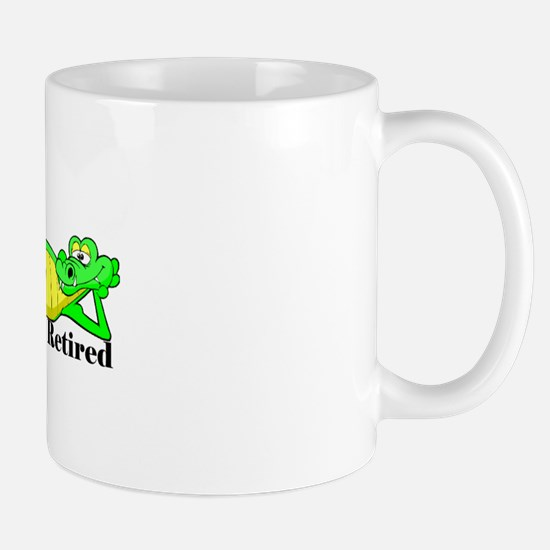 'Gator Gab.:-)' Mug